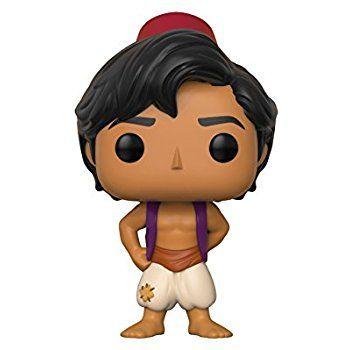 Funko POP - Disney Aladdin - Aladdin