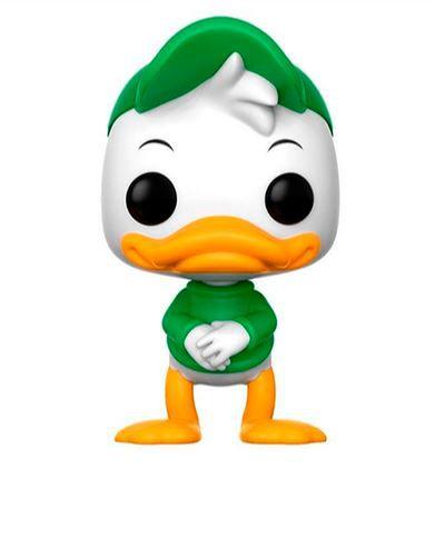 Funko POP - Disney - Ducktales Louie Luizinho