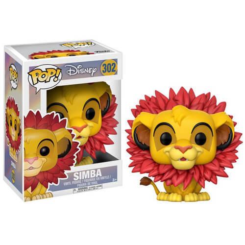 Funko POP Disney - Simba