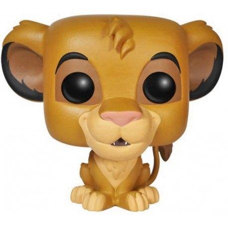 Funko POP Disney - Simba #85