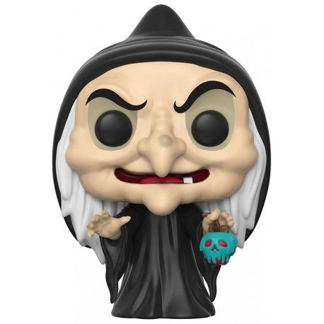 Funko POP Disney Snow White Witch - Bruxa
