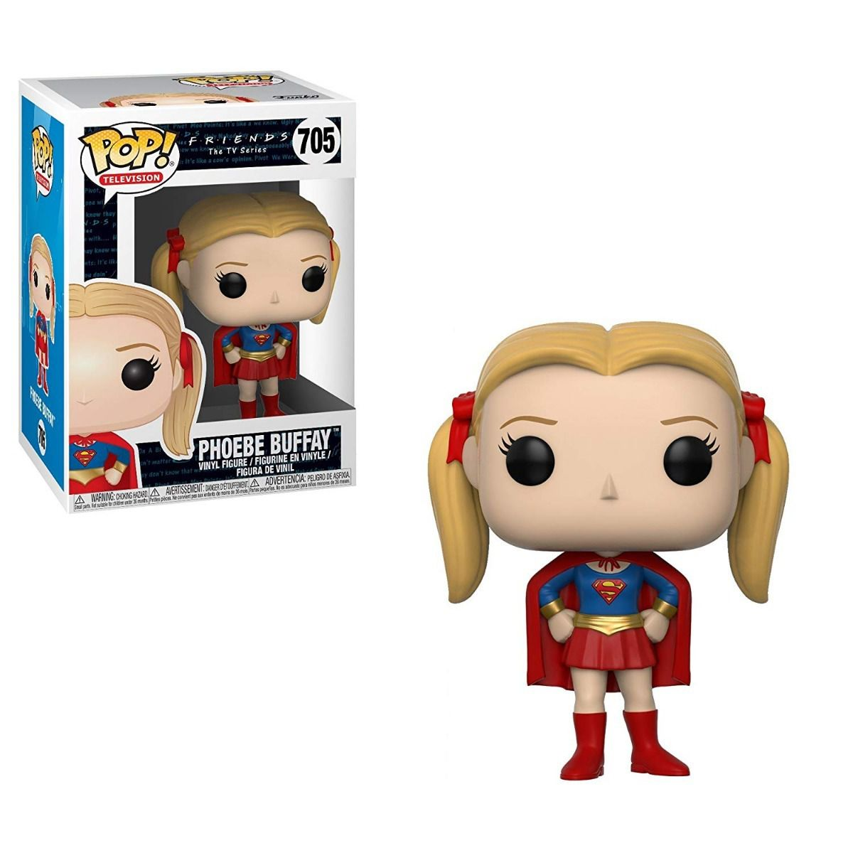 Funko Pop - Friends - Phoebe Buffay #705