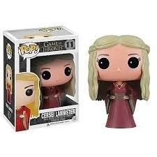 Funko POP Game of Thrones Cersei Lannister Vinyl Figure (Pintura)