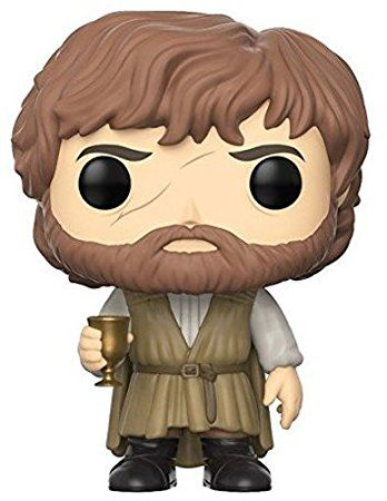 Funko POP - Game Of Thrones - Tyrion