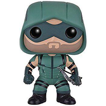Funko POP -  Green Arrow