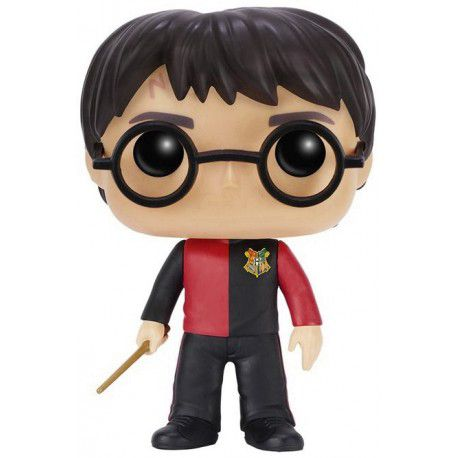 Funko POP - Harry Potter #10
