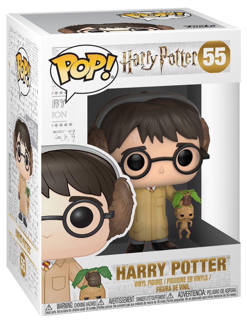 Funko POP - Harry Potter #55