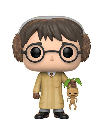 Funko POP - Harry Potter #55