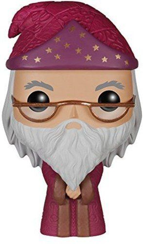 Funko POP Harry Potter - Albus Dumbledore #04
