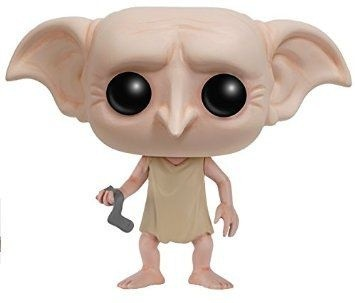 Funko POP! Harry Potter Dobby
