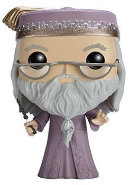 Funko Pop Harry Potter Dumbledore