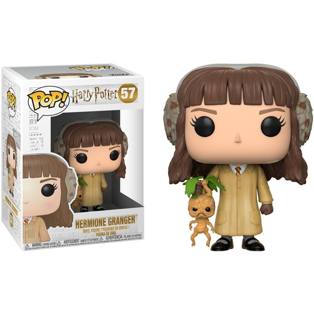 Funko POP - Harry Potter -Hermione Granger #57