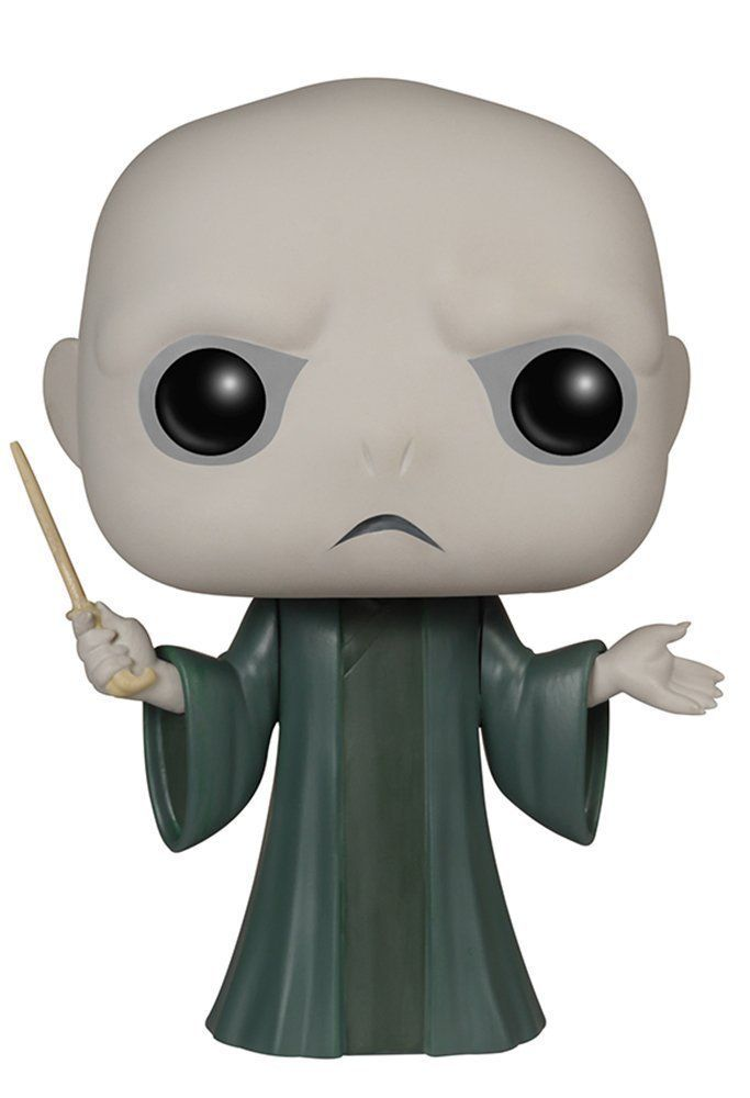 Funko POP - Harry Potter - Lord Voldemort