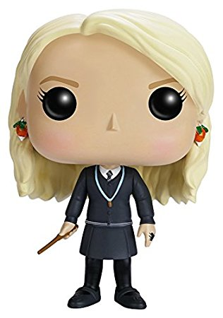 Funko POP - Harry Potter - Luna LoveGood