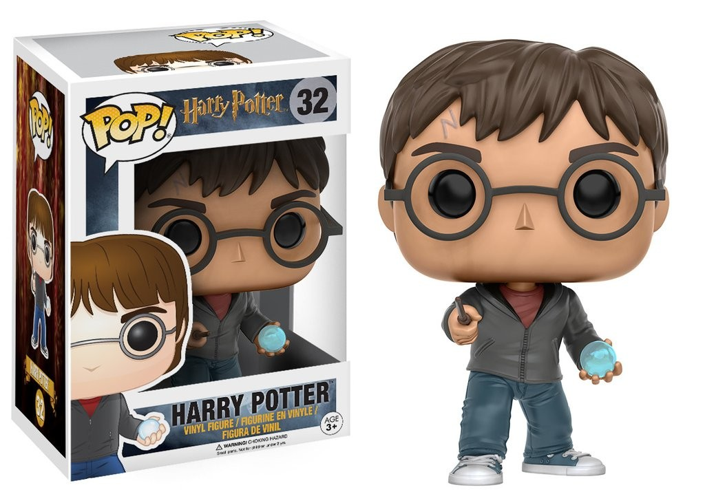 Funko POP! Harry Potter PROPHECY (Profecia)