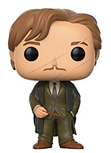 Funko POP - Harry Potter - Remus Lupin