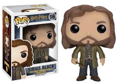 Funko POP! Harry Potter: Sirius Black