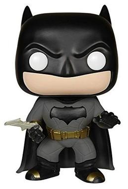 Funko Pop Heroes: Batman Vs Superman - Batman Action Figure