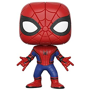 Funko POP - Home coming - Spider-man