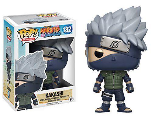 Funko POP - Naruto - Kakashi
