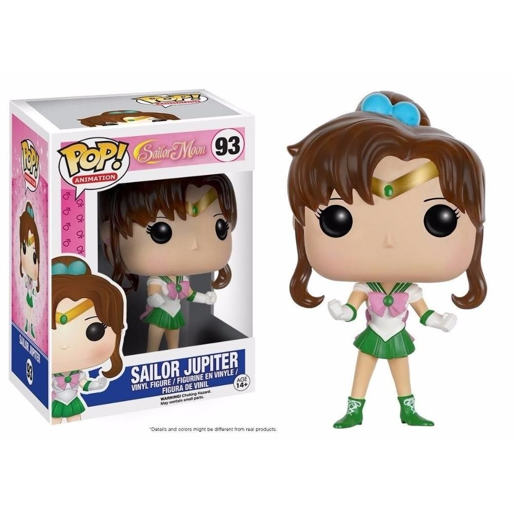 Funko POP - Sailor Moon - Jupiter