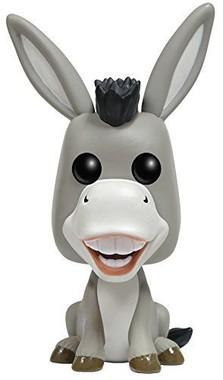 Funko Pop Shrek  Burro - Donkey