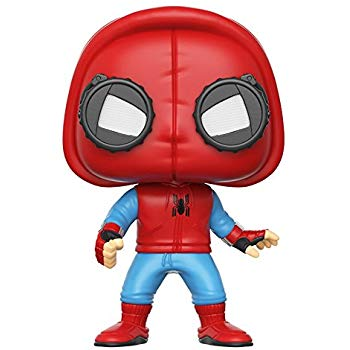 Funko POP - SPIDER-MAN - Homemade Suit