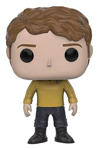 Funko POP Star Trek Beyond - Chekov