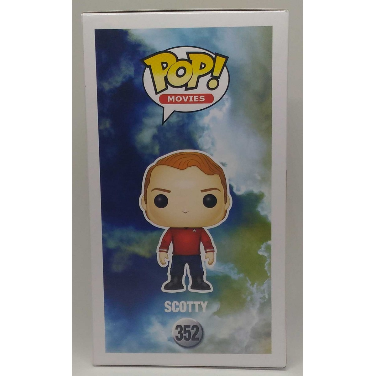 Funko POP! Star Trek Beyond