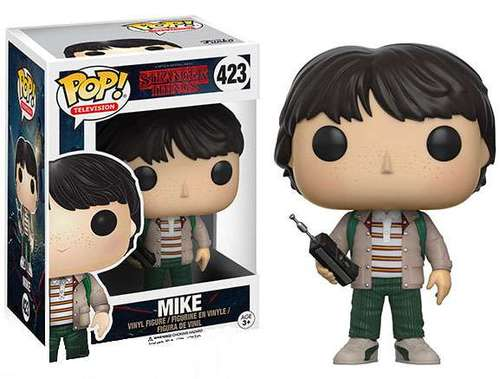 Funko POP!  Stranger Things Mike Wheeler