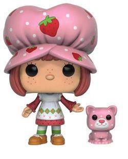 Funko POP Strawberry Shortcake (Moranguinho)