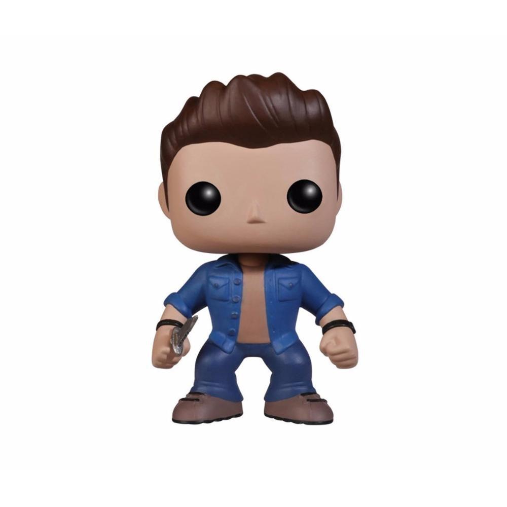 Funko Pop - Supernatural - Dean