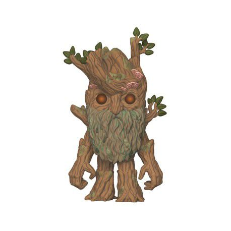 Funko Pop - The Lord Of The Rings - Treebear