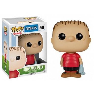 Funko POP! TV: Peanuts Linus van Pelt
