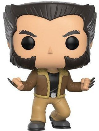 Funko POP - X-men - Logan