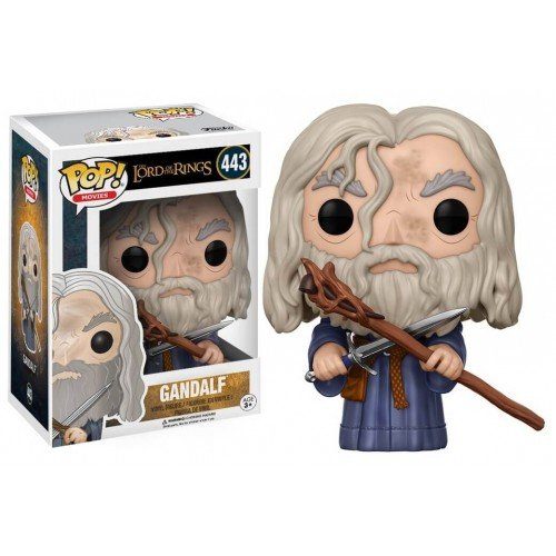 Funko POP - Lord of the Rings - Gandalf