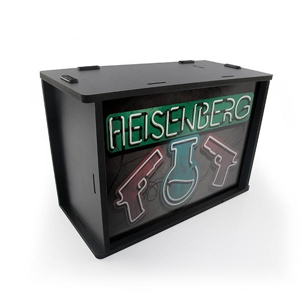 Luminária Heisen