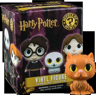 Mystery Mini - Harry Potter - Bichento (Loose)