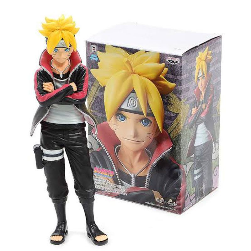 Naruto next generation - boruto uzumaki Grandista