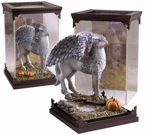 Noble Collection - Harry Potter - BUCKBEAK (Bicuço)