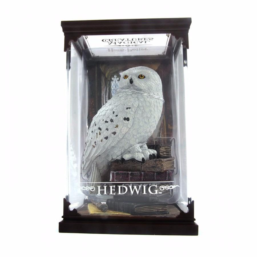 Noble Collection - Harry Potter - HEDWIG
