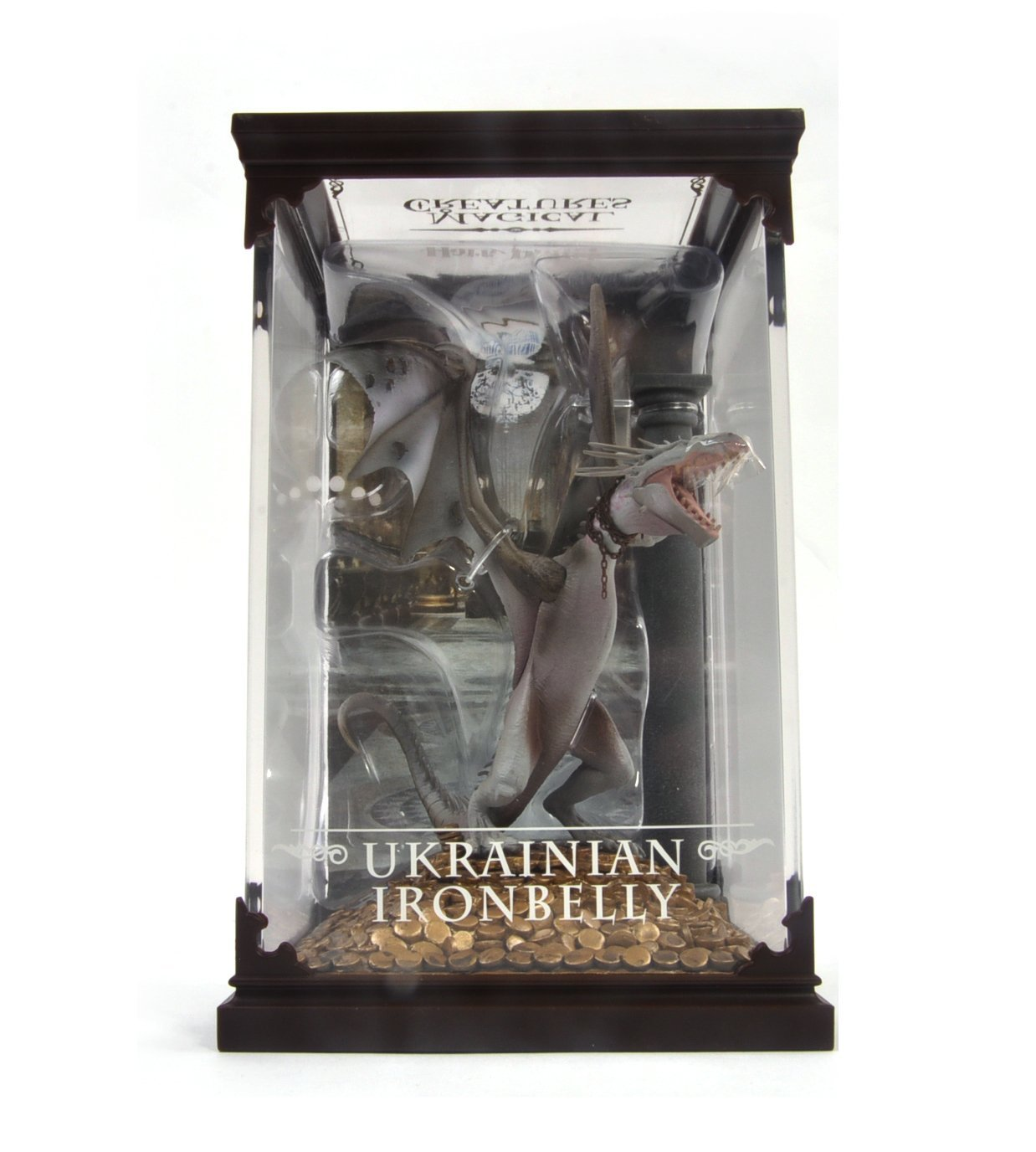 Noble Collection Harry Potter - UKRAINIAN IRONBELLY
