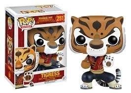 POP Movies: Kung Fu Panda - Tigress