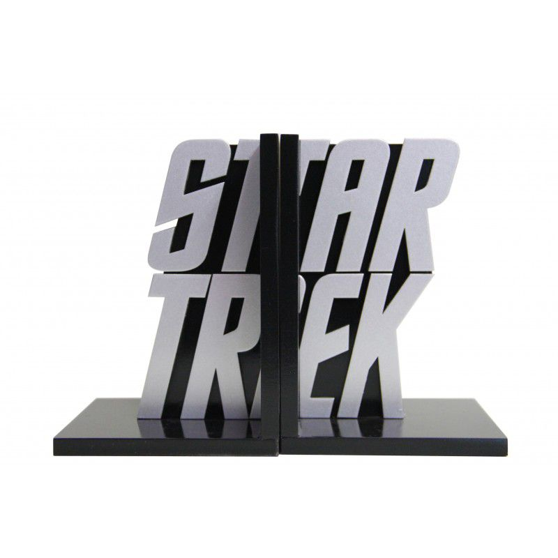 Porta Livros - Star Trek
