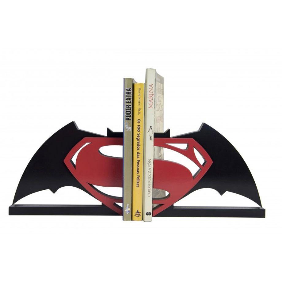 Porta Livros - Super Herói