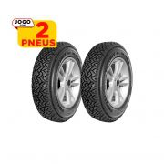 2 PNEUS PIRELLI ARO 14 - 175/80R14 CITYNET ALL WEATHER - 88T