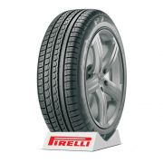 Pneu Pirelli aro 15 - 195/55R15 - P7 - 85H - Original do Fox
