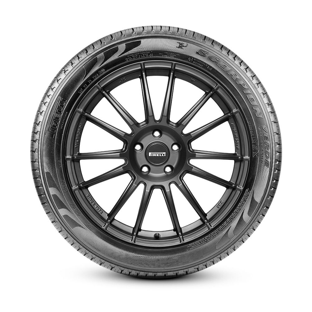 2 PNEUS PIRELLI ARO 16 - 235/60R16 - SCORPION VERDE ALL SEASON - 100H