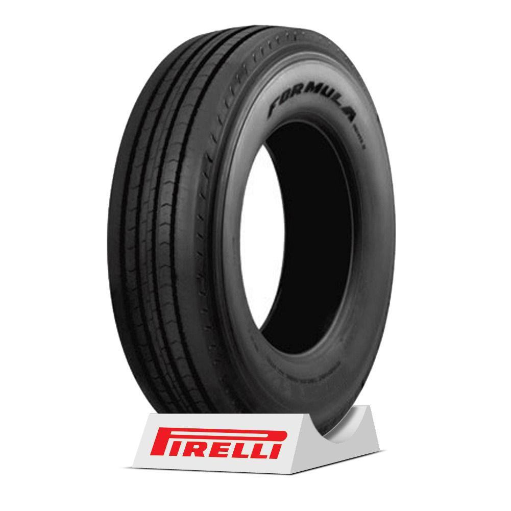 Pneu Pirelli - 295/80r22,5 Formula/Drive Radial/SC