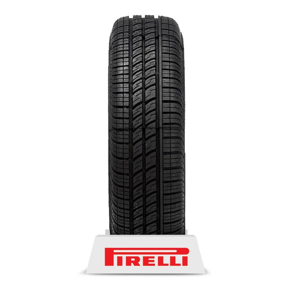 Pneu Pirelli aro 14 - 185/65R14 - Cinturato P4 - 86T